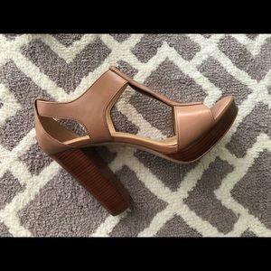 Michael Kors Shoes - Michael kors T strap Sandal